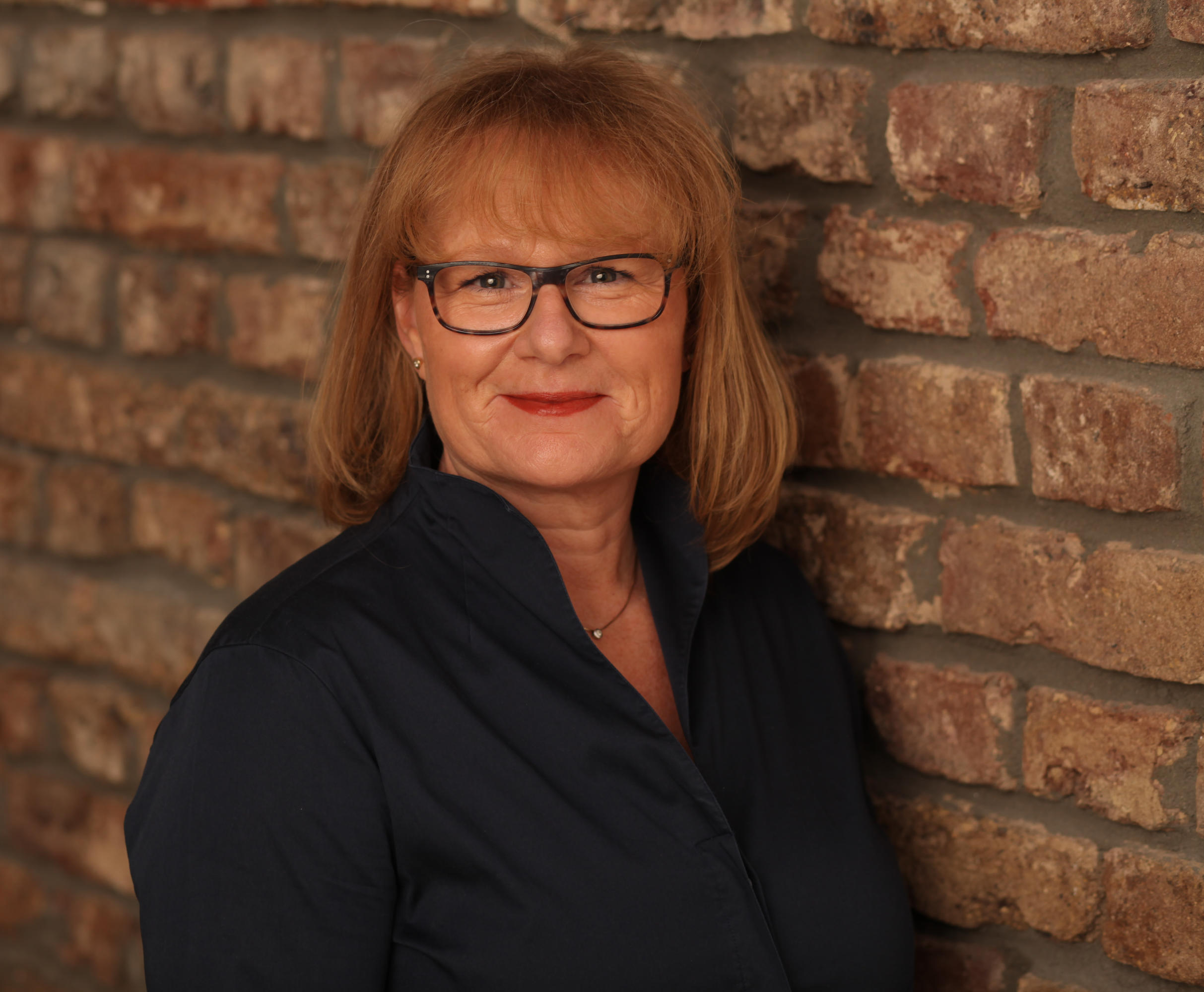 Sabine Gorka Porträt